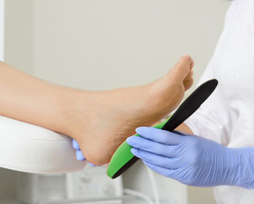 Hands In Demand Whitby ON -  Orthotics