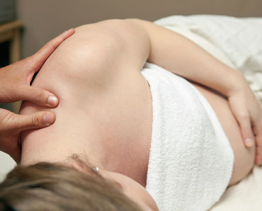 Hands In Demand Whitby ON -  Prenatal Massage