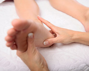 Hands In Demand Whitby ON - Reflexology