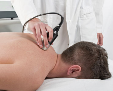 Therapeutic Ultrasound
