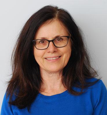 Janice Henderson, RMT