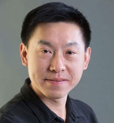 Liang Chen, RMT